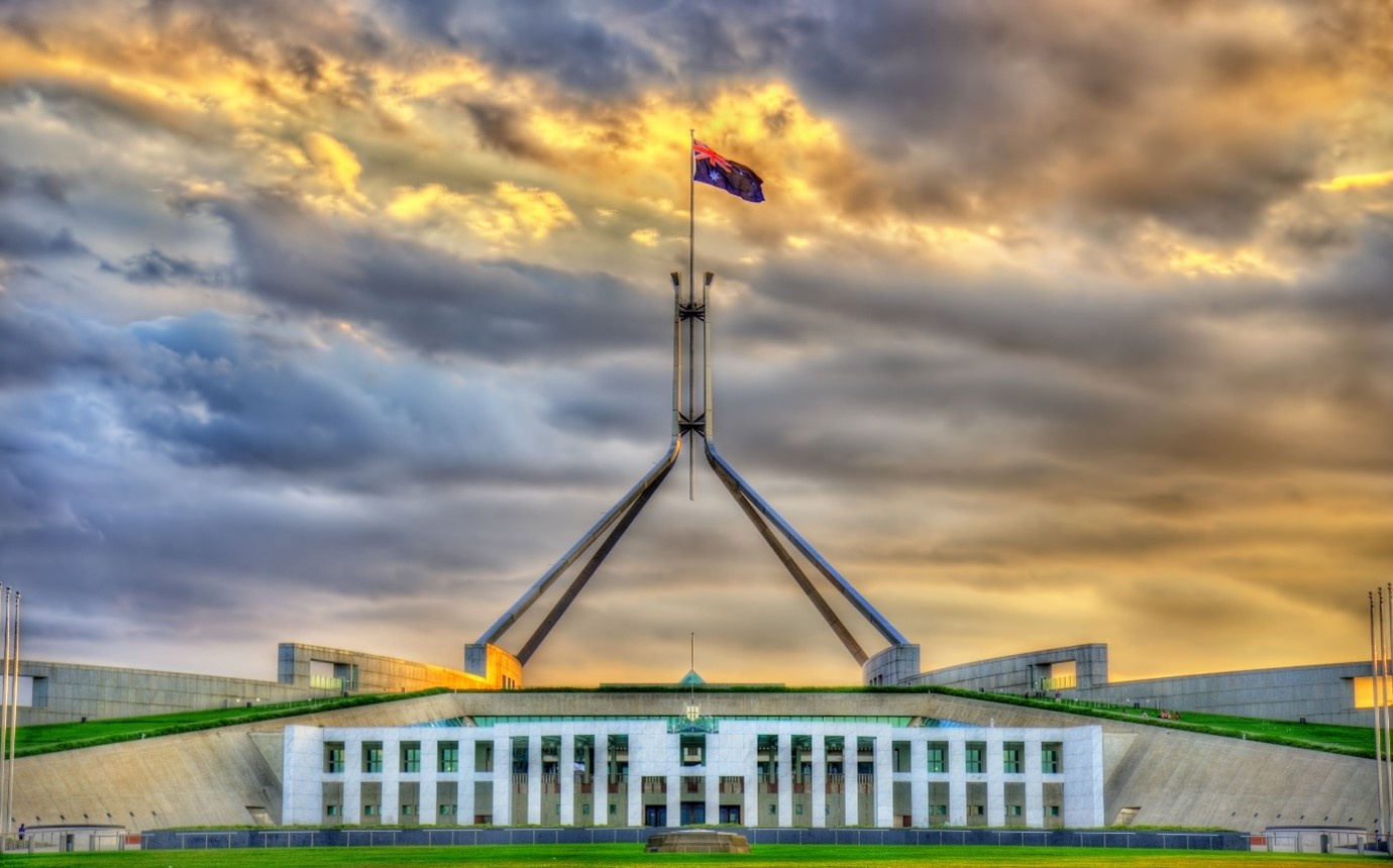 MYSTERIES IN PARLIAMENT: TOP TEN THINGS YOU DIDN'T KNOW ABOUT PARLIAMENT HOUSE