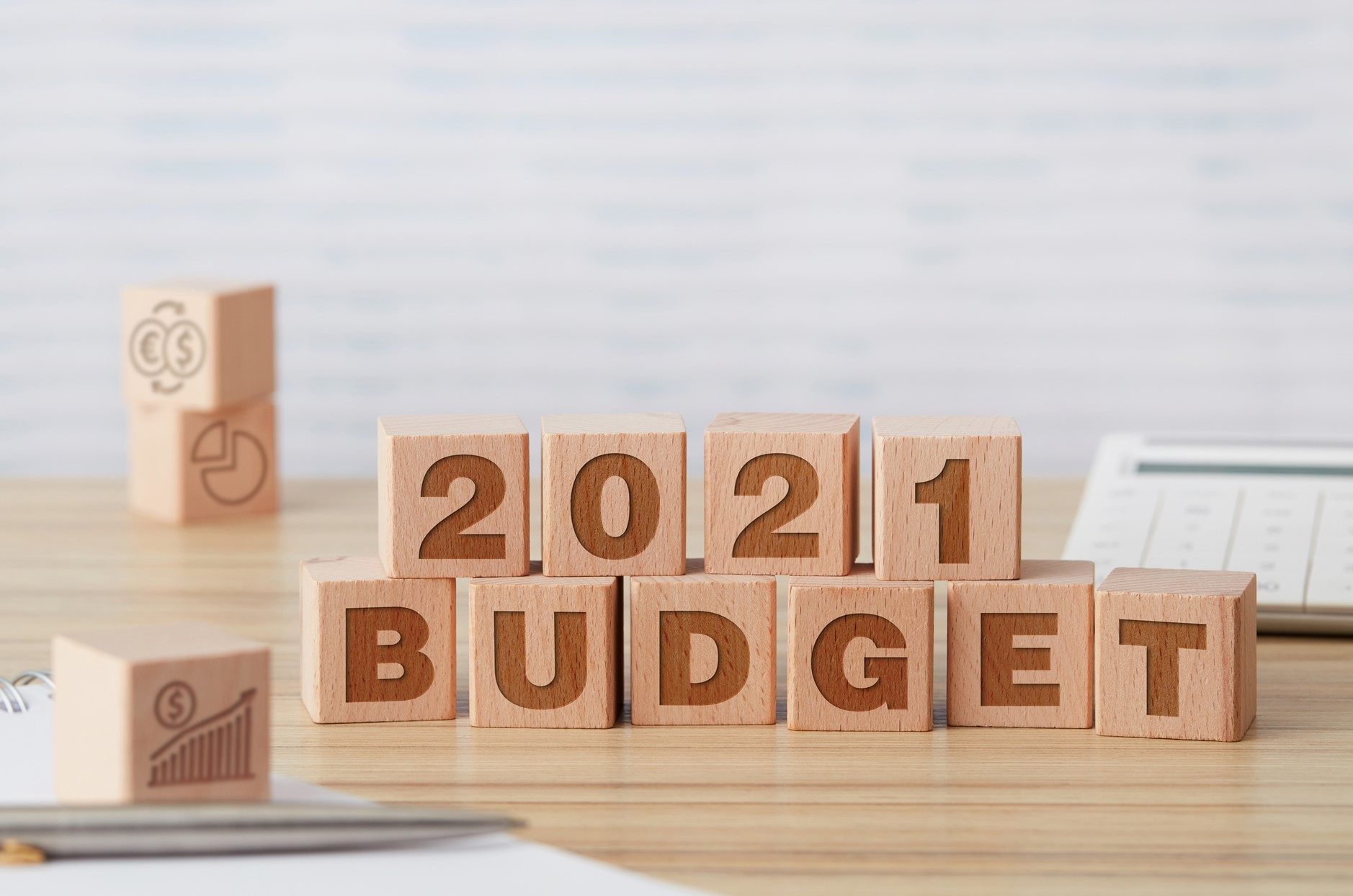 CRASH COURSE: HISTORY OF THE FEDERAL BUDGET